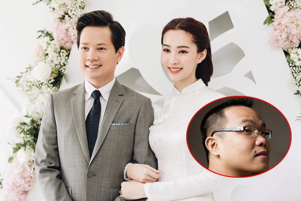 """Lấy chồng đại gia, Đặng Thu Thảo bị chê trách """"làm Hoa hậu để tìm bến đỗ tận hưởng riêng""""?"""