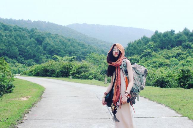 """Set kèo đi tìm """"nàng thơ"""" của Quảng Ninh, ít người biết đến nhưng siêu đẹp và lãng mạn"""