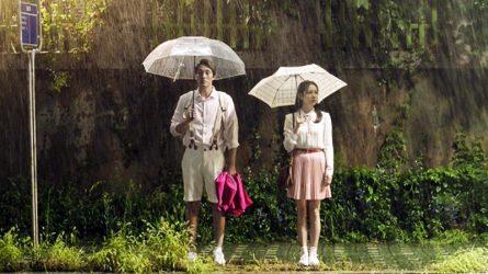 """Be with you (Và em sẽ đến): Khi điều kỳ diệu luôn đến từ những """"cơn mưa thời trang"""" ngọt ngào"""