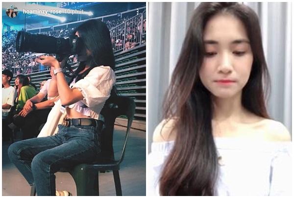 Khóa Facebook vẫn bị chửi, Hòa Minzy cúi đầu tạ lỗi fans BTS, tuyên bố rút khỏi fandom