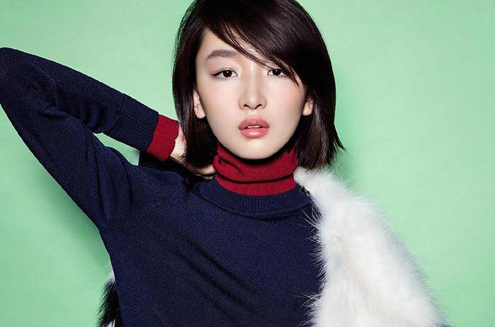 """Châu Đông Vũ - """"Lolita"""" thị phi vươn tầm đại hoa đán Trung Quốc, khuấy động màn ảnh rộng chỉ bằng 5 kiểu tóc ngắn"""