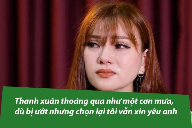 """Những câu nói """"đau đến xé lòng"""" của Thu Thủy sau mối tình 17 năm tan vỡ, phụ nữ đọc mà ngẫm!"""