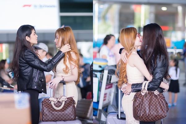 Mon 2k lộ ảnh cặp kè thân mật với nữ người mẫu nổi tiếng Thái Lan?