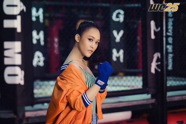 [Độc quyền] Kira Kim Anh lên tiếng xin lỗi Pew Pew và gửi lời nhắn nhủ đến anti fans