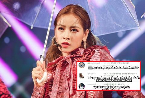 """Đọc đi Chi Pu, giới trẻ Hàn Quốc đang """"không chịu nổi"""" MV mới của cô khi tấn công Kpop đây này!"""