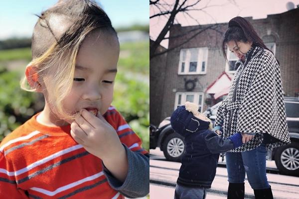 Mẹ cậu bé 4 tuổi Việt Kiều Mỹ tiết lộ sự thật về những clip triệu view của con, mạnh miệng phản pháo lời chỉ trích của dân mạng