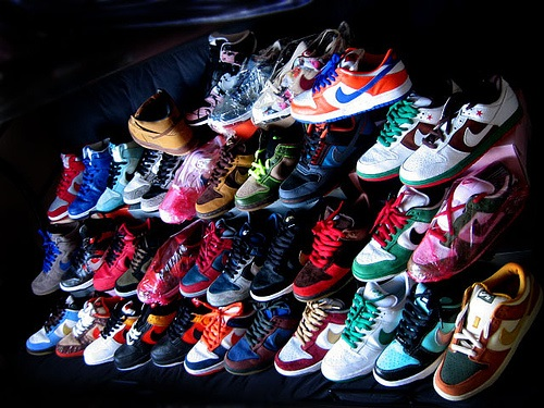 Điểm danh top những đôi giày hot nhất tuần qua của giới mê giày