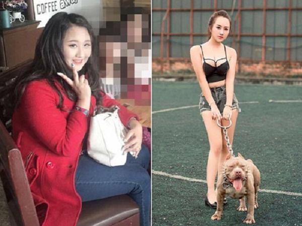 """Những màn """"lột xác"""" trước và sau khi giảm cân: Trên đời không có phụ nữ xấu chỉ có phụ nữ chưa giảm cân mà thôi!"""