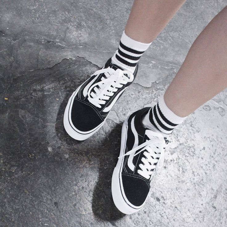 8 cách kết hợp cùng đôi giày huyền thoại Vans Old Skool
