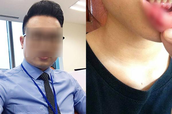 MC truyền hình VTV bị tố bạo hành dã man em vợ là học sinh cấp 3 trong suốt 5 năm liền