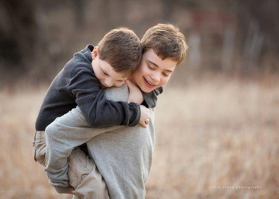Dù giàu hay nghèo là anh em ruột cũng đừng phân biệt đối xử với nhau!
