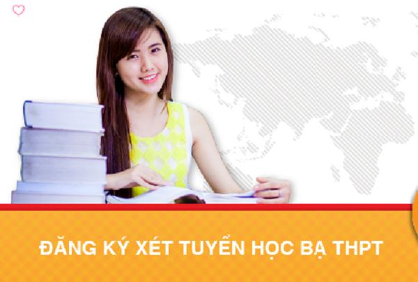 Cập nhật mới nhất danh sách các trường ĐH ở Hà Nội xét tuyển học bạ THPT