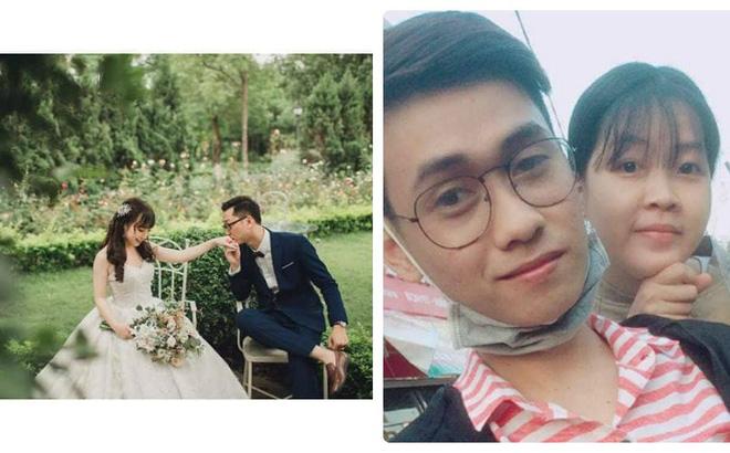 """Không một ngày yêu nhau, chỉ với câu nói đùa """"mày ế thì tao cưới mày, khỏi lo"""", chàng trai bỗng cưới được cô bạn thân 7 năm"""