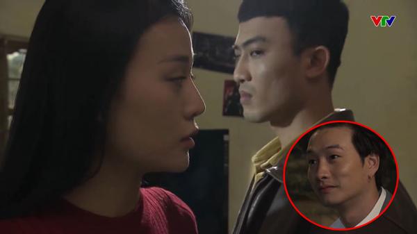 """Quỳnh chuẩn bị """"đá bay"""" Cảnh, theo Phong làm con dâu lão Cấn, cuộc tình tay ba bắt đầu!"""