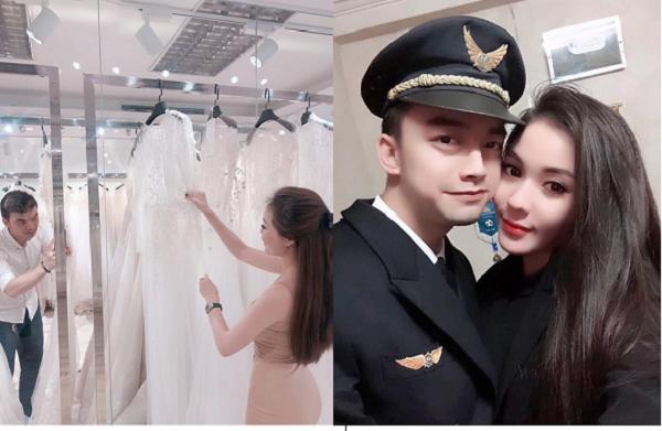 """Khoe ảnh dạm ngõ và thử váy cưới chưa bao lâu, sao nhí """"Đội đặc nhiệm nhà C21"""" lại lộ thông tin đã chia tay bạn gái"""