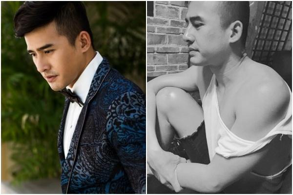 Hóa ra đến soái ca showbiz Việt cũng thay đổi  bất ngờ 180 độ sau khi lấy vợ thế này đây!
