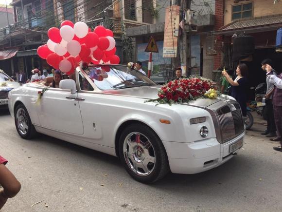 Choáng váng với đám cưới Bắc Ninh kéo dài 15 ngày, mời hơn 30 ca sĩ và tiêu hết 10 tỷ đồng