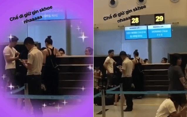 Lộ clip Hà Hồ - Kim Lý xuất hiện sau tin đồn chia tay, bằng chứng rõ mồn một cho mối quan hệ này?