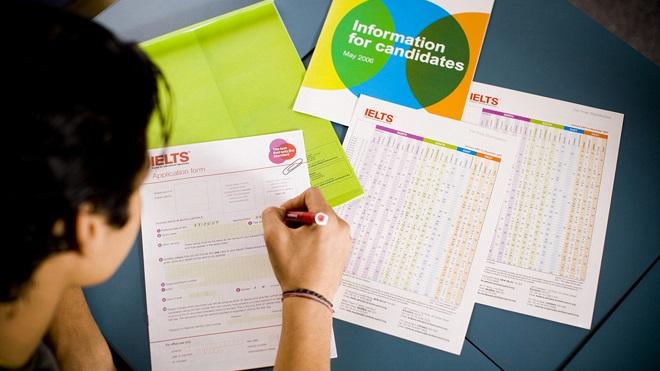 """4 chiêu """"móc túi"""" học viên của các trung tâm ngoại ngữ luyện IELTS bạn cần biết"""