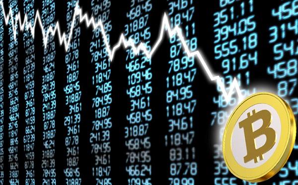 Bitcoin giảm hơn 50% giá trị khiến nhiều người mất tiền tỷ chỉ trong vài ngày