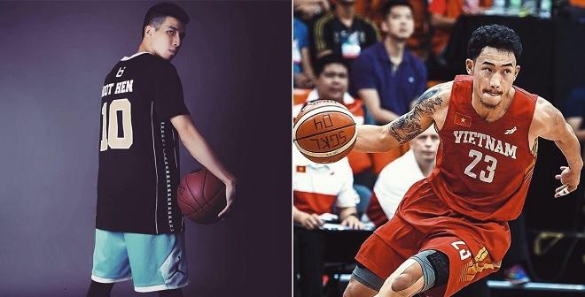"""Chiêm ngưỡng vẻ điển trai """"cool ngầu"""" của dàn cầu thủ đội bóng rổ Cantho Catfish - Tân vô địch VBA 2018"""