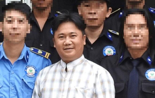 Chủ tịch HĐQT mang 3 tiền án cầm đầu vụ chém bác sĩ Chiêm Quốc Thái