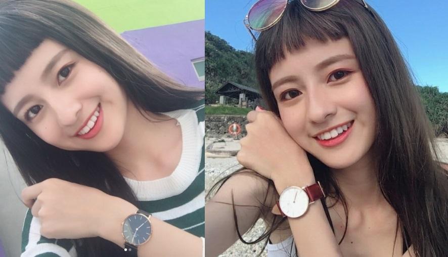"""Cô gái Đài Loan bỗng trở thành """"nữ thần mái ngố"""" sau loạt ảnh """"ngố tàu"""" chao đảo cộng đồng mạng"""