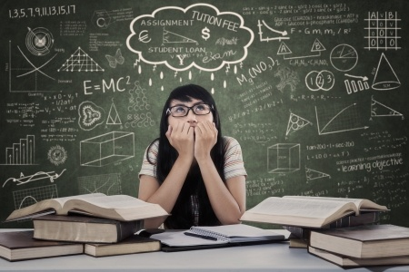 Để đối phó với những kỳ thi, học sinh - sinh viên cần ghi nhớ 4 bí quyết này