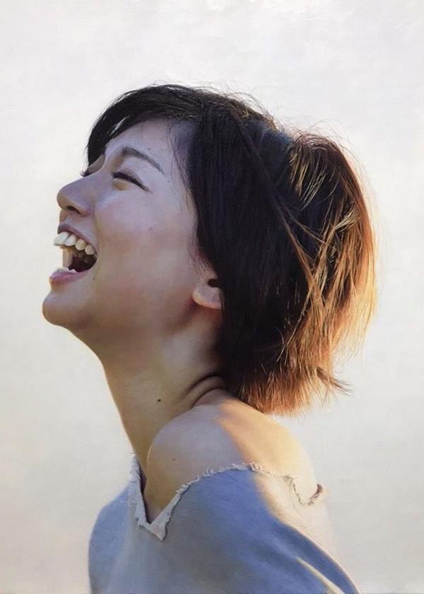 Kei từng theo học tại trường ĐH Nghệ thuật Hiroshima và là một sinh viên xuất sắc. Những tác phẩm của Kei đòi hỏi tính kiên nhẫn chau chuốt cho từng tác phẩm. (Ảnh: Tiin.vn)
