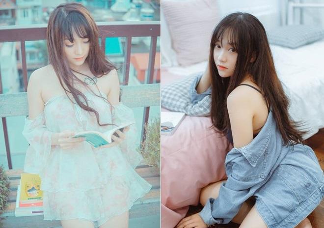 """Kiều Anh Hera - Hot girl khuynh đảo cộng đồng game thủ Việt sắp """"bỏ game"""" để chú tâm làm streamer"""