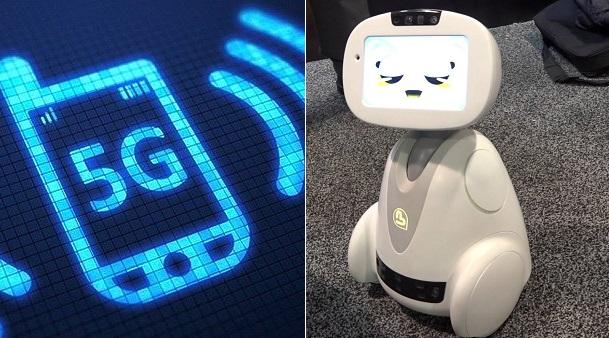 7 xu hướng công nghệ nổi bật tại triểm lãm công nghệ CES 2018