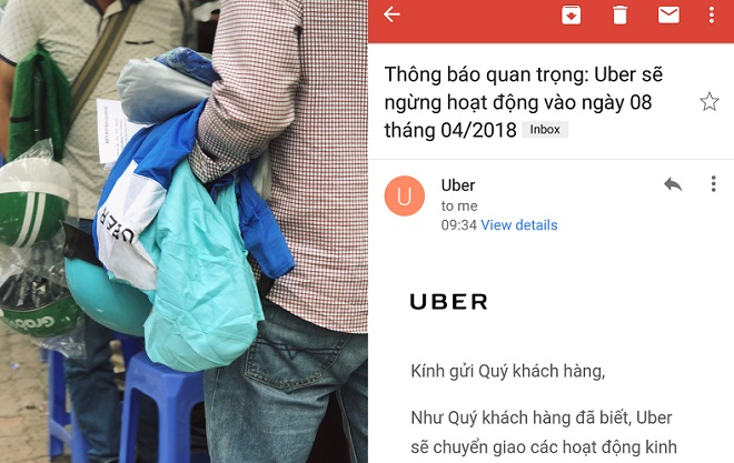 """Sau nỗi thất vọng về thương vụ Grab mua lại Uber, cộng đồng lo ngại sự trở lại của taxi """"mào gà"""""""