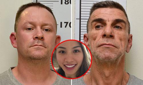 Tòa tuyên án tù chung thân 2 kẻ cưỡng hiếp, thiêu sống cô gái người Việt tại Anh