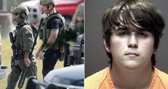 Vụ xả súng tại trường trung học cướp đi 10 mạng người chấn động nước Mỹ