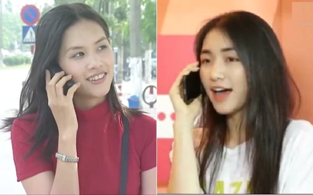 """""""Cười sặc tiết"""" khi Hòa Minzy cover màn thả thính của chị Nguyệt, truyền nhân thảo mai đây rồi!"""