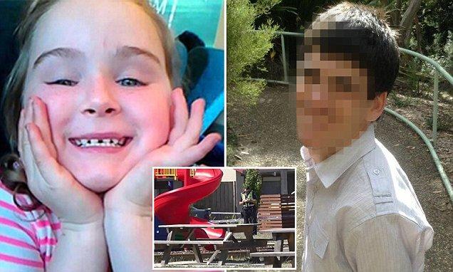 Bé 5 tuổi thoát chết thần kỳ sau 25 nhát đâm chí mạng của tên côn đồ ấu dâm