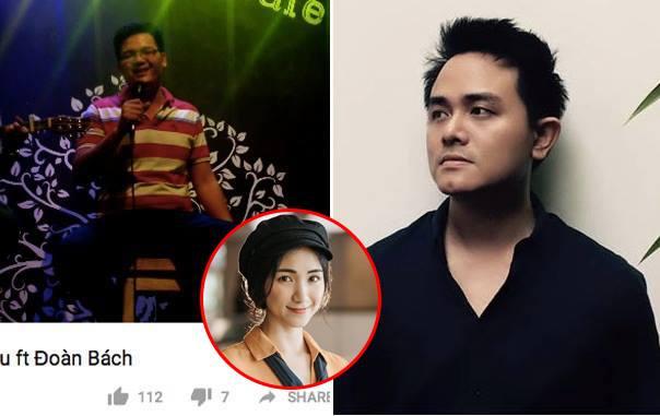 """Hòa Minzy lên tiếng về nghi án đạo nhạc, hai nhạc sĩ tranh cãi """"ỏm tỏi"""", ai cũng nhận là của mình sáng tác!"""