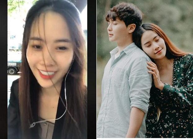 Không còn ngáo ngơ điên khùng vì Trường Giang, Nam Em tình tứ lãng mạn với mỹ nam Hàn Quốc