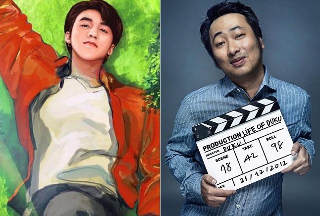 """Sơn Tùng tham gia phim thanh xuân của Quang Dũng: Ca sĩ trăm triệu view """"bắt tay"""" với đạo diễn triệu đô?"""