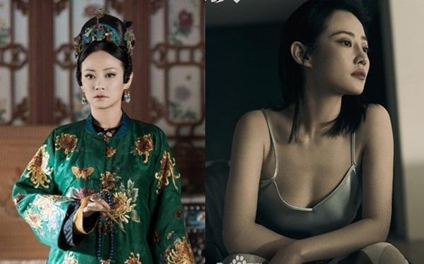 """Diên Hi Công Lược: thời trang đời thực của """"ác nữ"""" Cao Qúy Phi không phải dạng vừa đâu"""