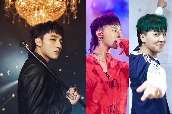 """MV """"Chạy ngay đi"""" vẫn còn nóng, CĐM lại soi điểm trùng hợp giữa Sơn Tùng và G-Dragon"""
