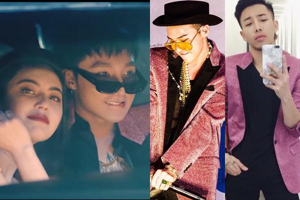 """Chiếc áo G-Dragon diện từ 4 năm trước, Hoàng Ku thì bán vội mà Sơn Tùng lại """"lượm"""" về mặc trong MV mới nhất"""