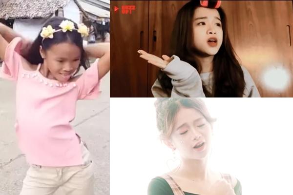 """Nhìn """"thiên thần"""" nhà người ta mới nhủ nhà mình có Linh Ka còn """"may"""" chán"""