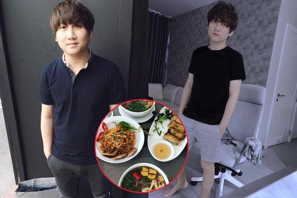 Lột xác như trai Hàn sau giảm 17kg kỉ lục, Mr.Siro chia sẻ bí quyết giảm cân ngoạn mục: Chỉ uống nước và ăn gạo lứt