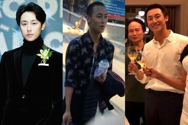"""Rocker Nguyễn từ """"kẻ nghiện ngập"""" đen nhẻm lại thành """"soái ca"""" vạn người mê chỉ nhờ...1 bộ vest"""
