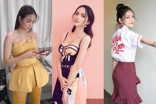Bất chấp tóc dài, tóc ngắn, các mỹ nhân Việt tích cực lăng xê một kiểu tóc nhưng chỉ đến Hoàng Thùy Linh mới được gọi tên