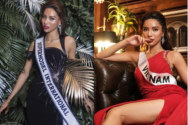 """Đi thi không """"kèn trống"""", đại diện Việt Nam bất ngờ đăng quang tại Siêu mẫu Quốc tế 2018"""