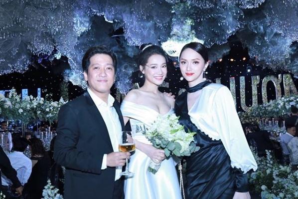 """Hương Giang tuyên bố """"ghi hận"""" vì bị nghi mang """"lựu đạn"""" đi dự đám cưới """"tình cũ"""""""