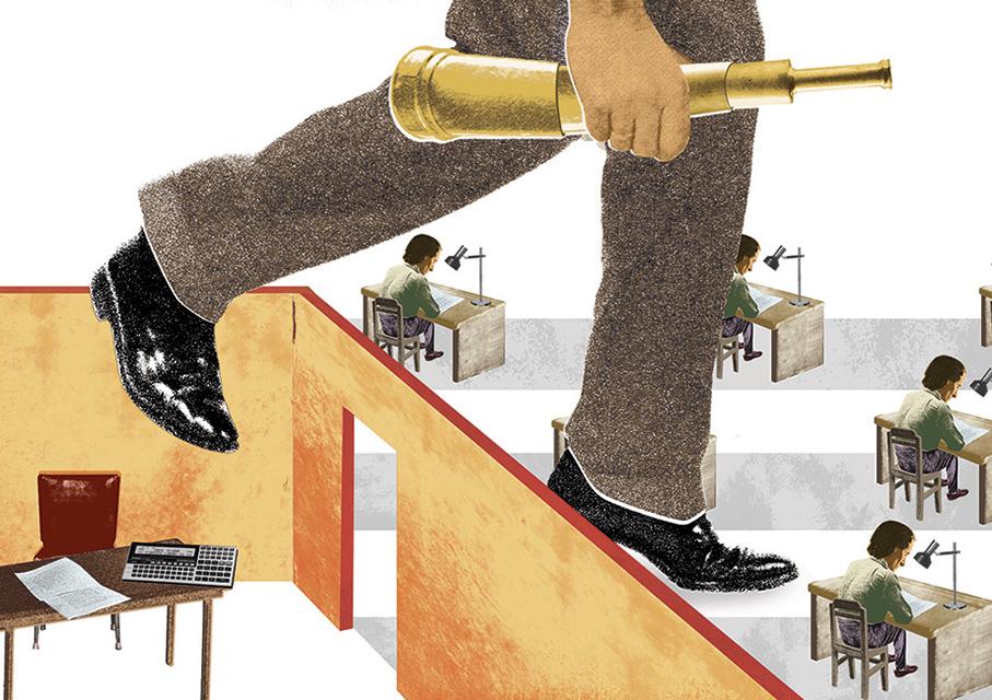 Người trẻ khởi nghiệp: Cần đam mê, ý chí và... nhiều lần thất bại
