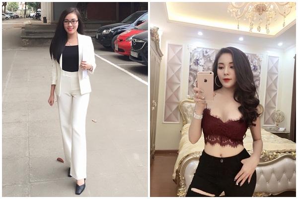 Ngỡ ngàng vẻ nóng bỏng và sành điệu đời thường của nữ giảng viên Đại học Quốc gia Hà Nội